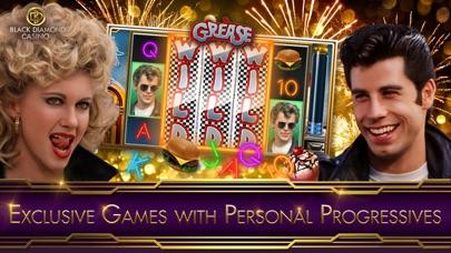 SLOTS - Black Diamond Casino 1.4.62 IOS