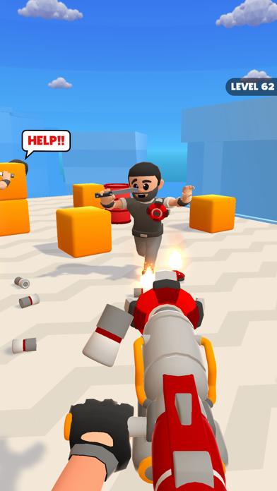 Booster Gun screenshot 5
