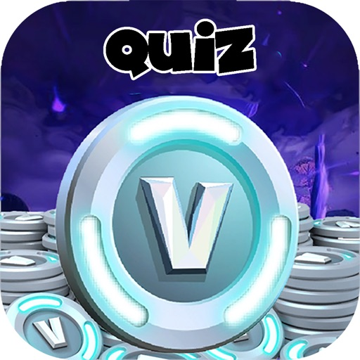 VBucks Quiz