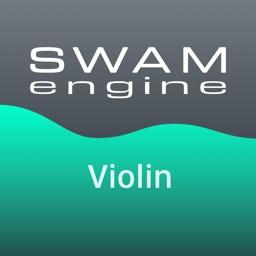SWAM Violin