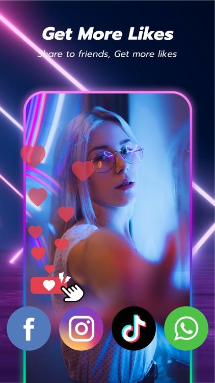 Vakie-Music Video Maker screenshot-6
