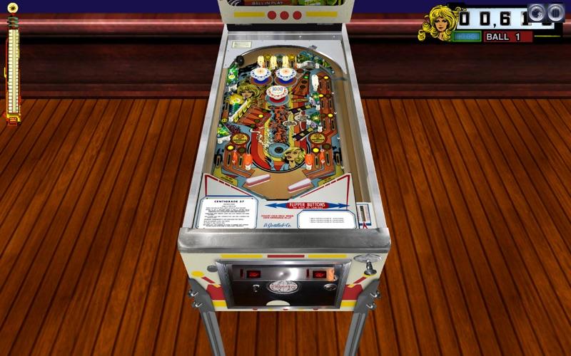 PinballArcade Screenshot