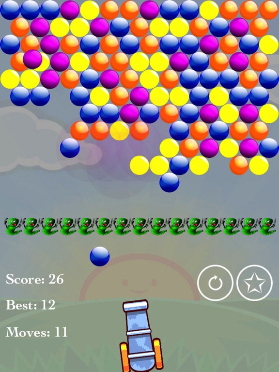 !Ball Shots - Premium screenshot 6
