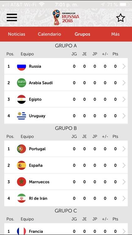 Telemundo Deportes screenshot-4