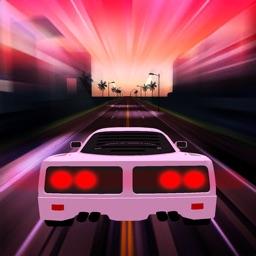 Turbo '84: Retro Joyride