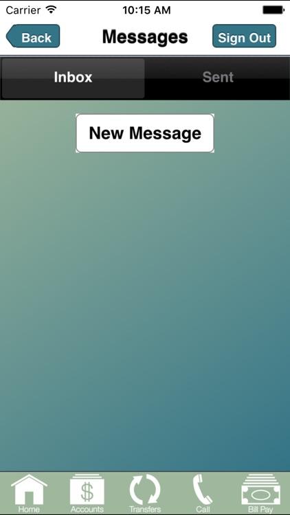 All Saints FCU Mobile Banking screenshot-3