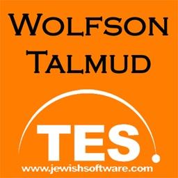 Wolfson Talmud
