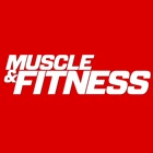 Muscle & Fitness France icon