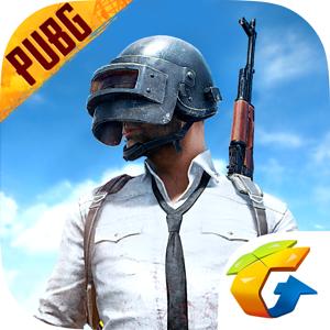 PUBG MOBILE Games app