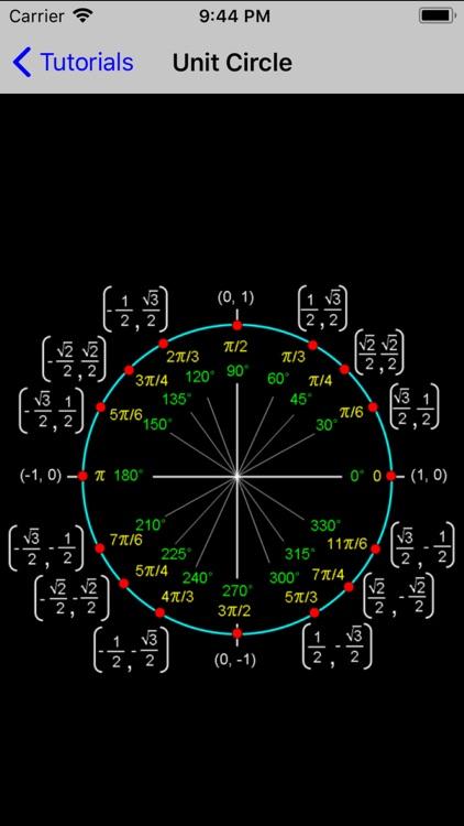 SAT Math Prep screenshot-9