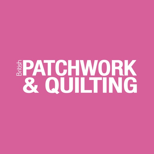 Patchwork and Quilting icon