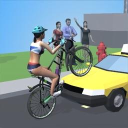 Bike Life 3D: Master Run Race