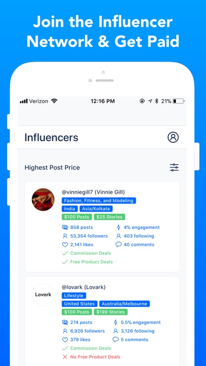 Command for Instagram screenshot-3