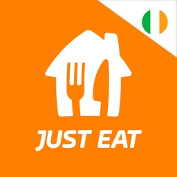 Just Eat Ireland-Food Delivery