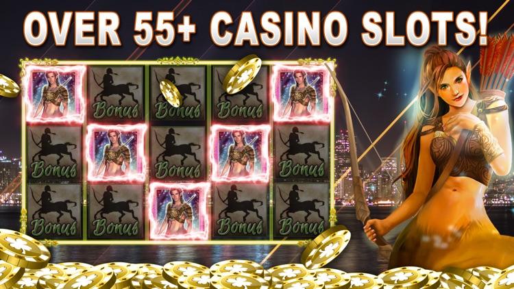 VIP Deluxe Slots: Vegas Slots
