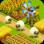 Golden Farm: Idle Farming Day