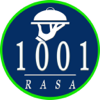 1001 RASA