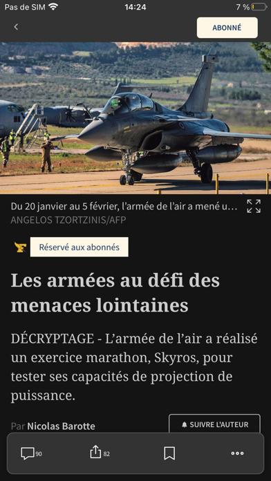 Le Figaro : Actualités et Infoのおすすめ画像3