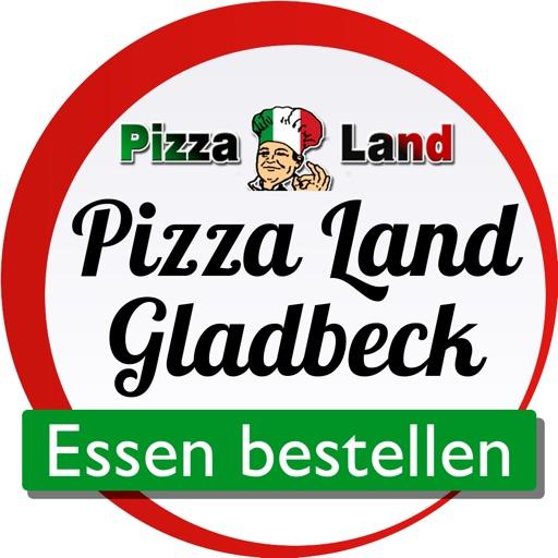 Pizza Land Gladbeck