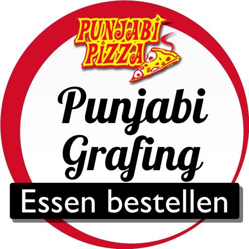Pizza Punjabi Grafing