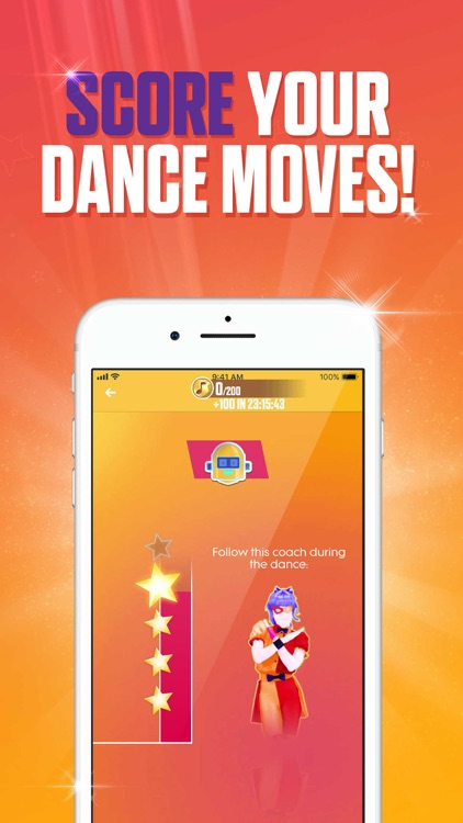 Just Dance Now screenshot-4