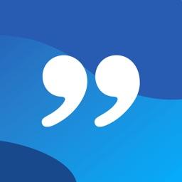 Quotes - Motivational Aphorism