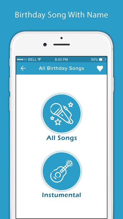 Birthday song with name | App Price Drops