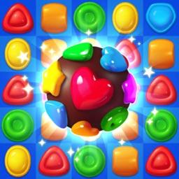 Candy Match - Mini City