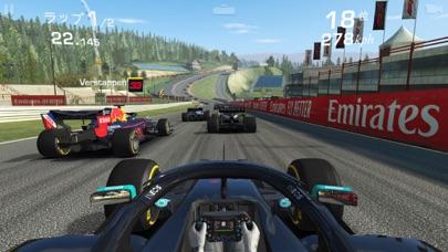 Real Racing 3 ScreenShot1