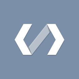 Ícone do app Koder Code Editor