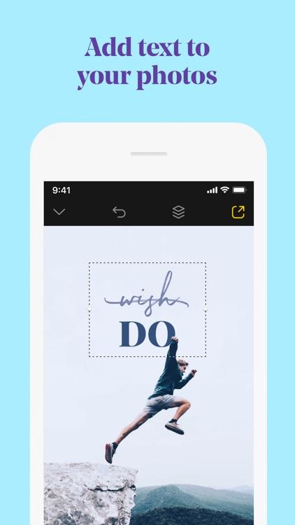 GoDaddy Studio: Graphic Design