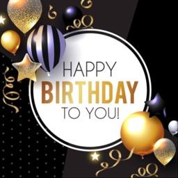Happy BirthDay Card Creator