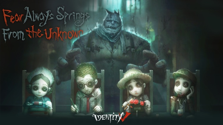 Identity V screenshot-0