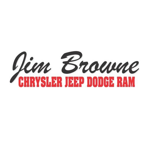 Jim Browne Jeep >> Jim Browne Chrysler Jeep Dodge By Strategic Apps Llc