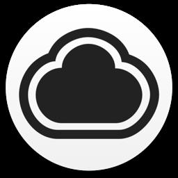 Ícone do app CloudApp