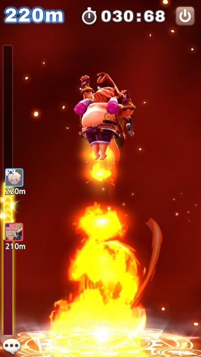 Jump Arena screenshot 3