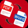 PDF To Word: File Converter