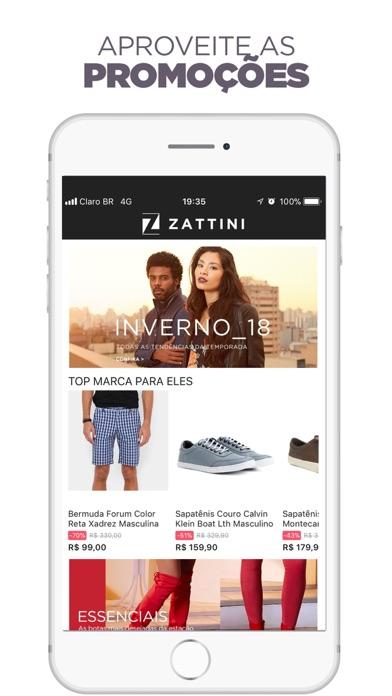 Baixar Zattini para Android