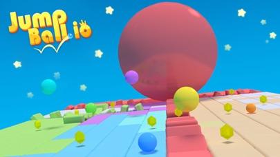 JumpBall.io Screenshot 1