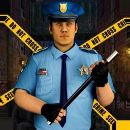 Police Officer 3D Simulator