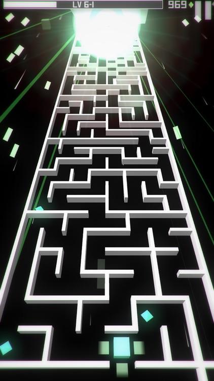 Hyper Maze Arcade screenshot-5