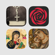 Blessed Virgin Mary Apps Bundle