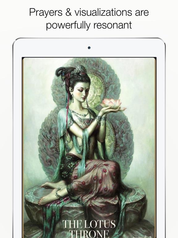 Kuan Yin Oracle - Fairchild screenshot 9