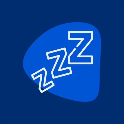 zZz - Sleep Tracker Widget icon