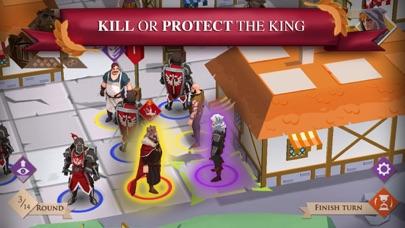 King and Assassins screenshot 5
