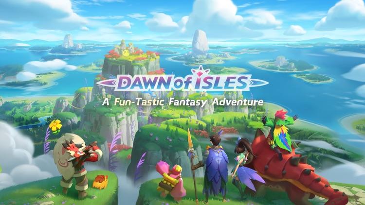 Dawn of Isles screenshot-6
