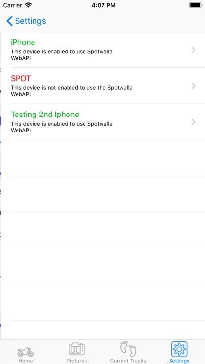 gibbyTrip screenshot-3