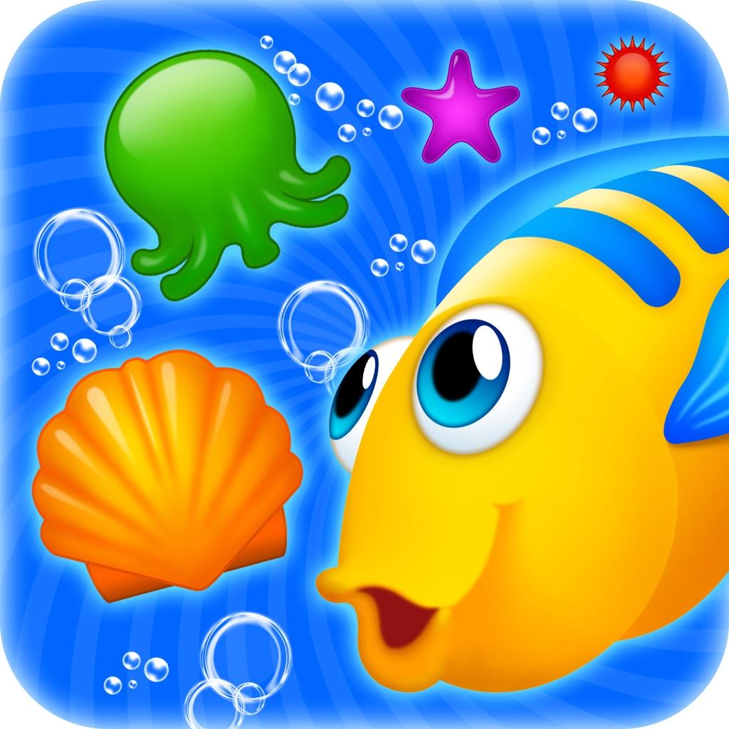 Atlantic Ocean Fish hack