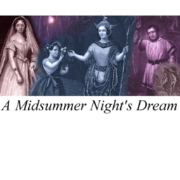A Midsummer Night's Dream Full