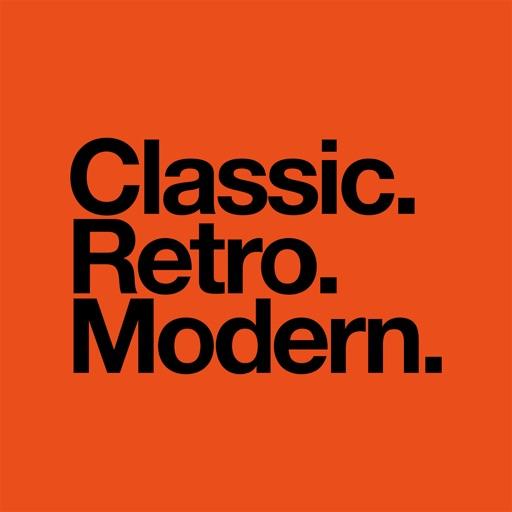 Classic.Retro.Modern.